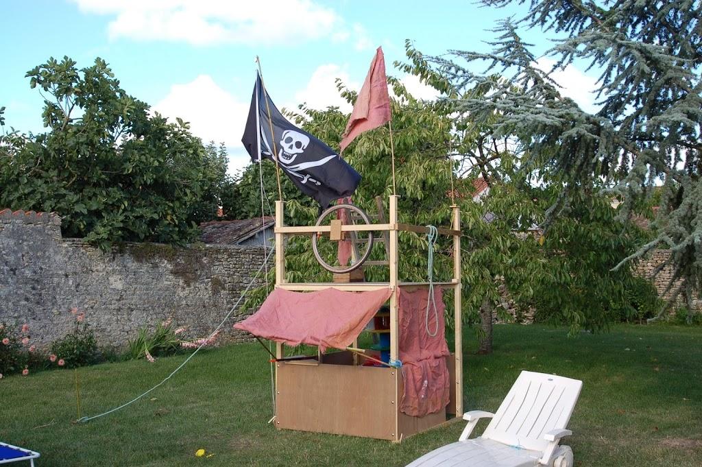 cabane simple a construire 11 cabane a construire. Black Bedroom Furniture Sets. Home Design Ideas