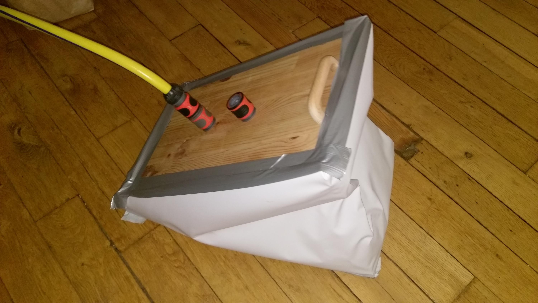 fabriquer un orgue fonctionnel avec des tuyaux de pvc et. Black Bedroom Furniture Sets. Home Design Ideas