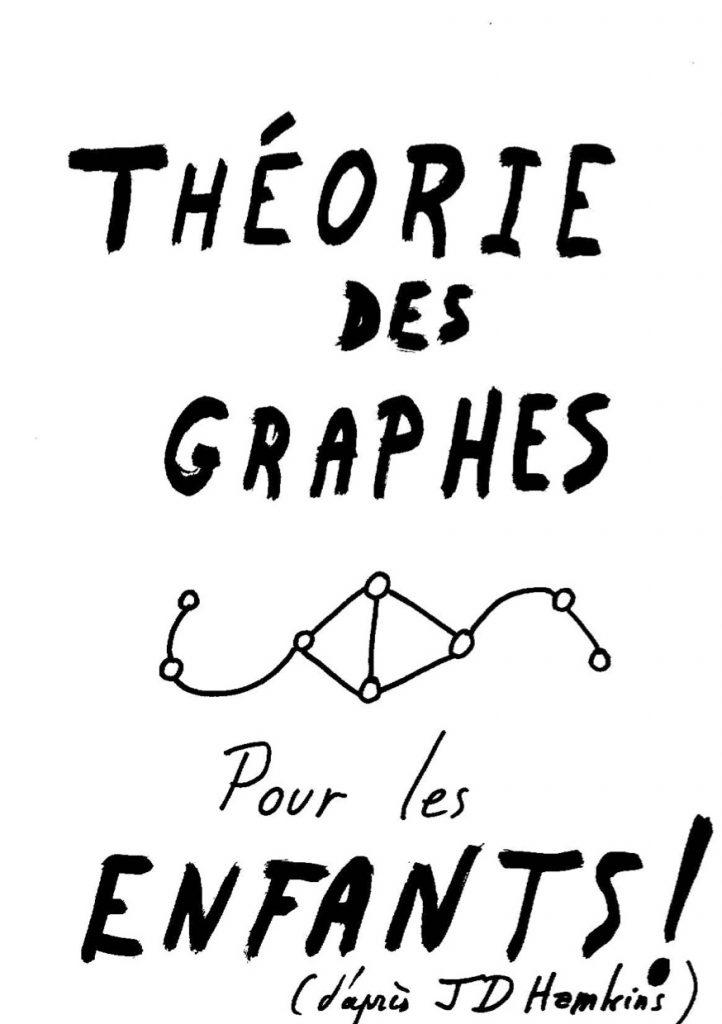 theorie des graphes pour enfants !