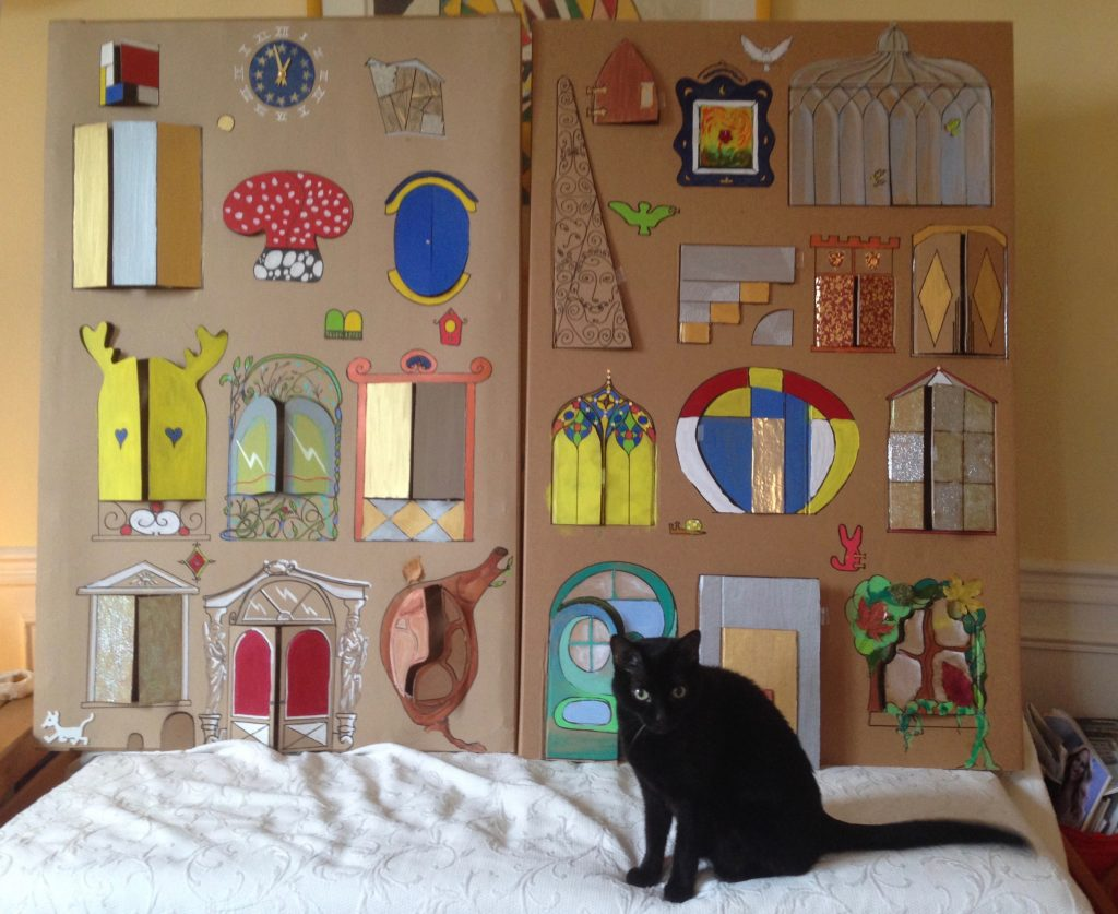 chat-et-calendrier