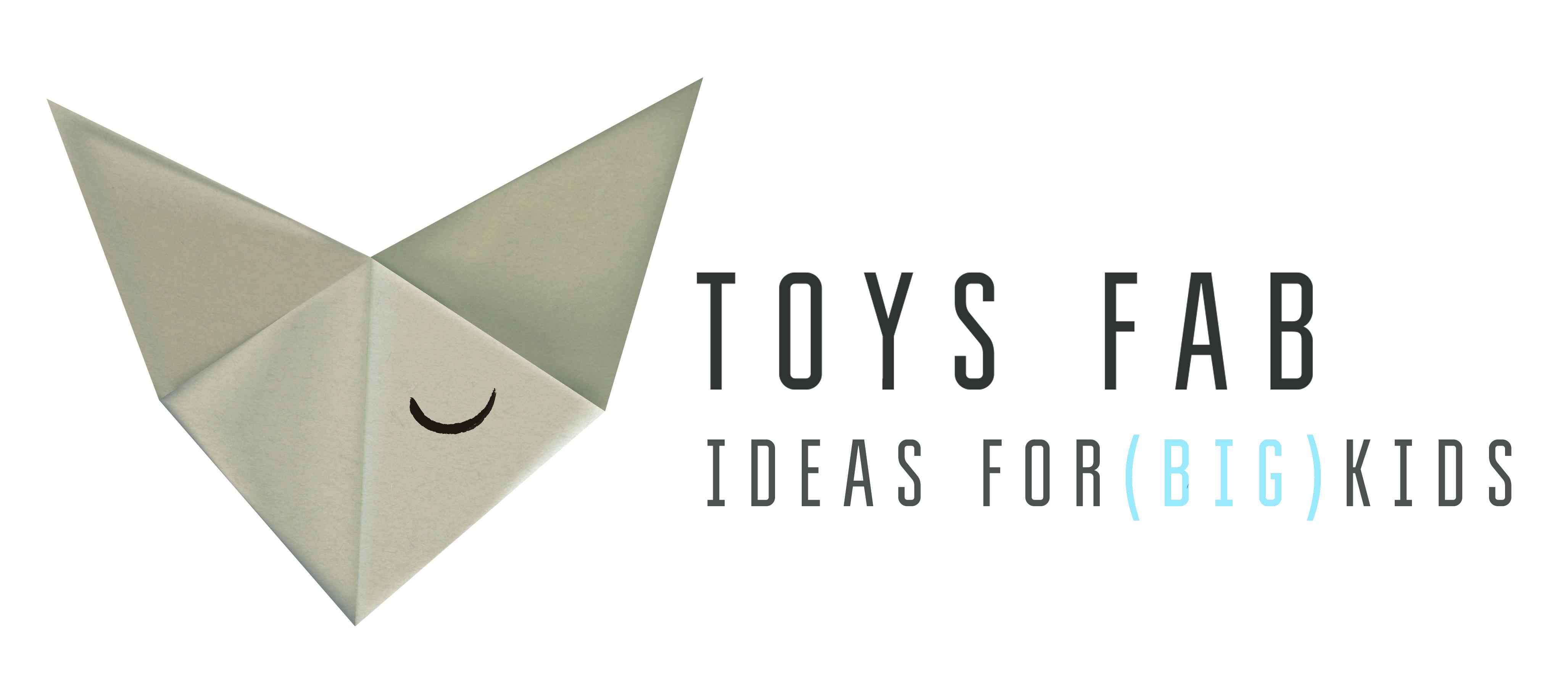 Toysfab